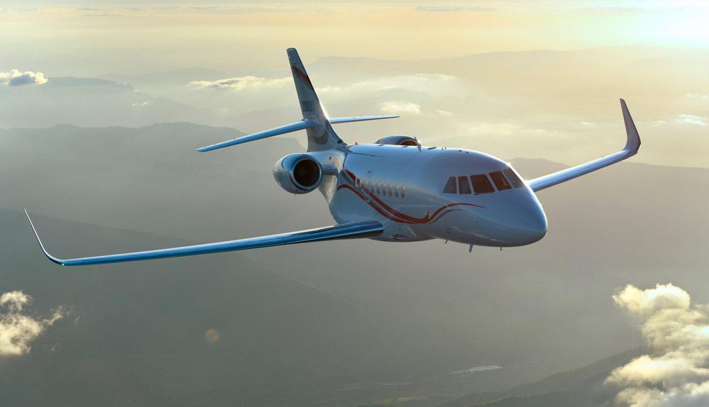 Falcon2000LX-2