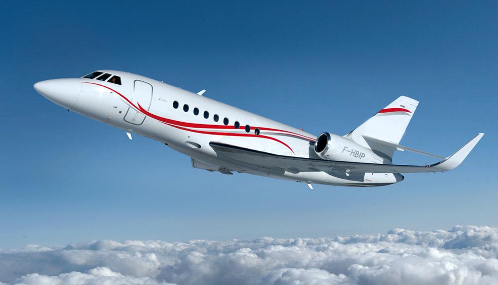 Falcon2000LX-33